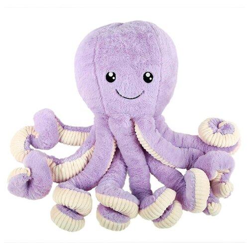 Мягкая игрушка подушка Осьминог 60см. / Детская игрушка