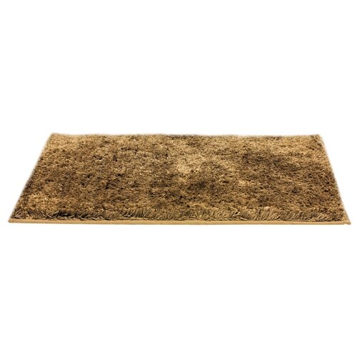 Коврик Bath Plus Тиволи, 60х90 см коричневый