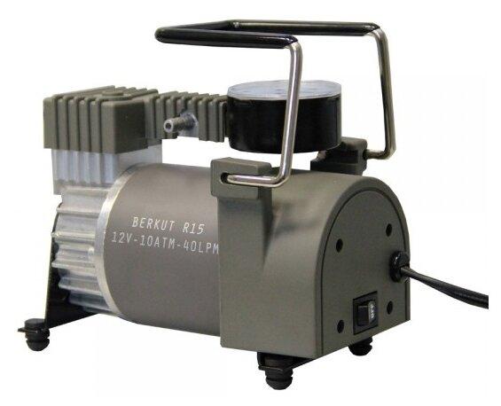 Автомобильный компрессор R15