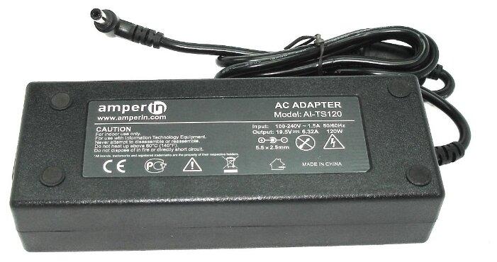 Блок питания AmperIn AI-TS120