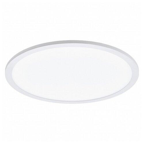 Фото - Светильник светодиодный Eglo Sarsina-C 97959, LED, 21 Вт светильник светодиодный eglo 97958 sarsina c led 16 вт