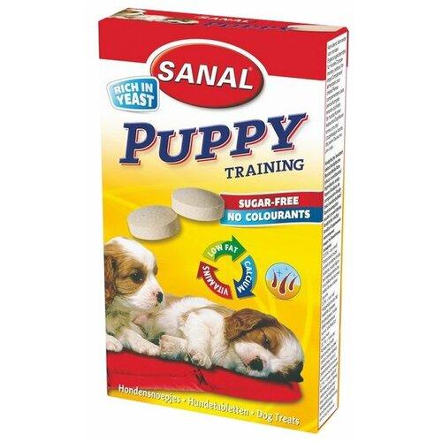 Лакомство для собак SANAL Puppy, 40 шт. в уп.