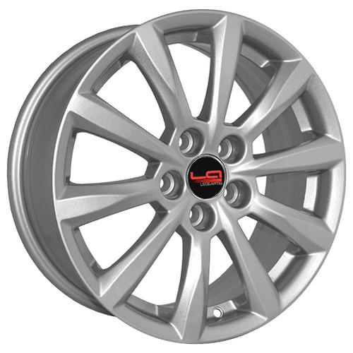 Фото - Колесный диск LegeArtis OPL41 6.5x16/5x105 D56.6 ET39 Silver колесный диск legeartis gm502 6 5x16 5x105 d56 6 et39 silver