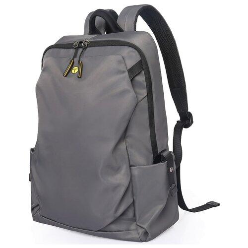 Рюкзак Tangcool TC8007 светло-серый рюкзак tangcool tc8007 1 черный 15 6