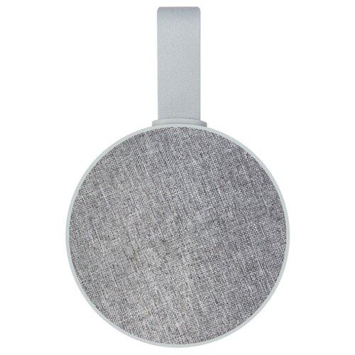 Портативная акустика Rombica mysound BT-35 gray беспроводная акустика rombica mysound bt 09 sbt 00090