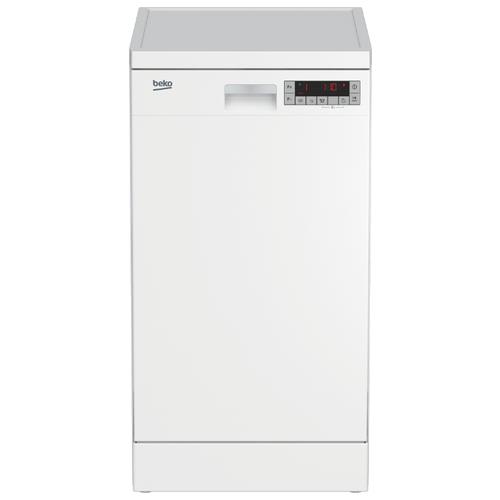 Посудомоечная машина Beko DDS 25015 W