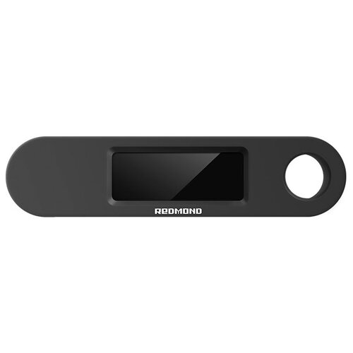 Термометр REDMOND RAM-KT1 черный