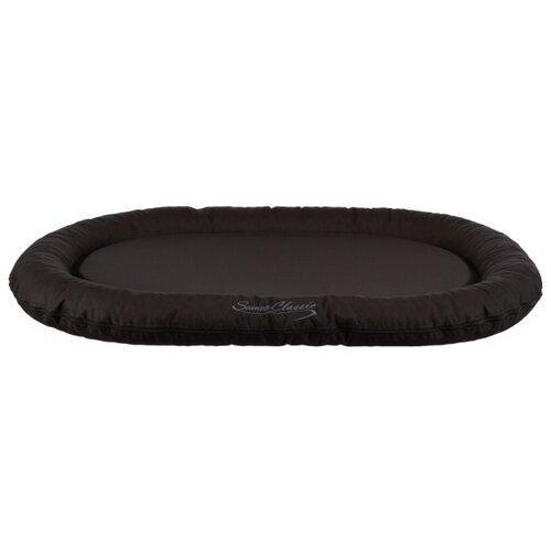 Лежак для собак TRIXIE Samoa Classic 120х95 см черный