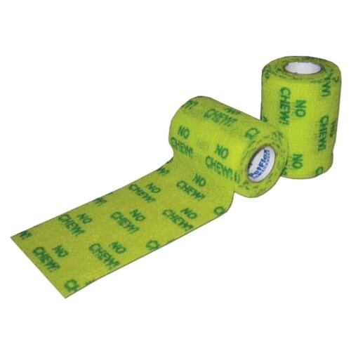 Самофиксирующийся бинт Andover PetFlex No Chew с горьким вкусом 5 х 450 1 шт. 5 см