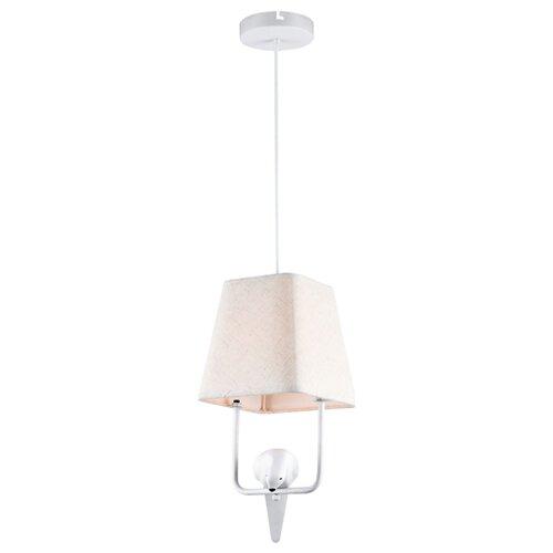 Светильник Lussole Dove LSP-8220, E14, 40 Вт светильник lussole lsp 0212 e14