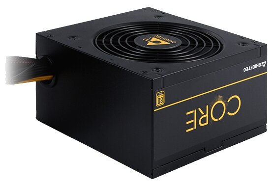 Стоит ли покупать Блок питания Chieftec BBS-700S 700W - 2 отзыва на Яндекс.Маркете (бывший Беру)