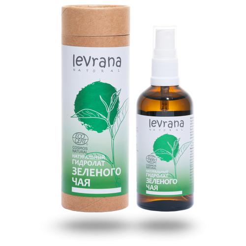 Купить Levrana Гидролат Зеленого чая 100 мл