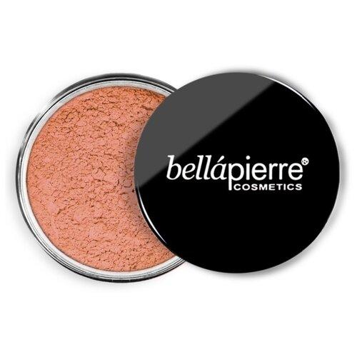 Bellapierre рассыпчатые минеральные румяна Mineral Blush Autumn Glow