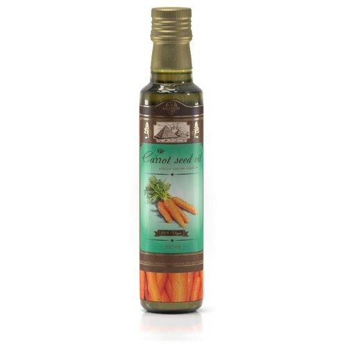 Shams Natural oils Масло семян моркови 0.25 л масло для тела shams natural oils семян моркови 30 мл