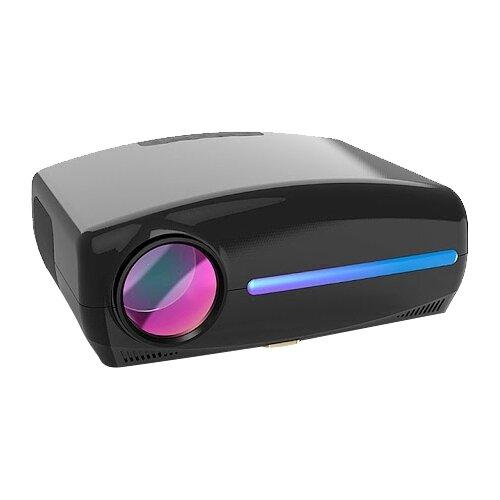 Фото - Проектор TouYinGer S1080 черный проектор touyinger l7a