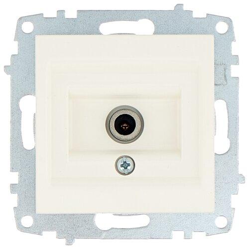цена на Антенное гнездо ABB Cosmo 619-010200-274, белый