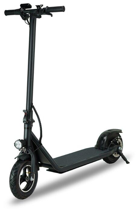Электросамокат iconBIT Kick Scooter Trident 100