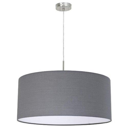 Светильник Eglo Pasteri 31577, E27, 60 Вт светильник eglo kirkcolm 43112 e27 60 вт