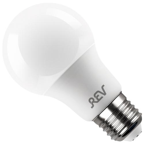 Фото - Лампа светодиодная REV 32405 8, E27, A60, 20Вт лампа светодиодная led e27 8 5вт 220v 2700к rev