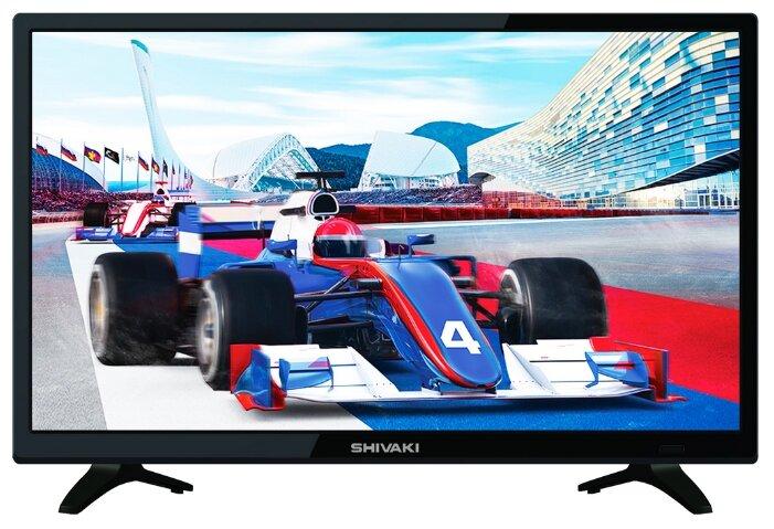 """Телевизор Shivaki STV-32LED42S 32"""" (2020) — купить по выгодной цене на Яндекс.Маркете"""