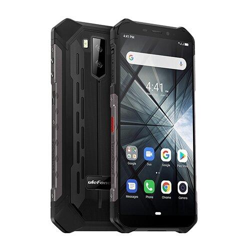 Смартфон Ulefone Armor X3 черный