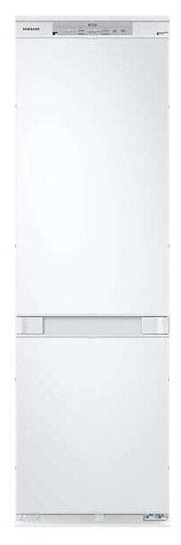 Встраиваемый холодильник Samsung BRB260131WW — купить по выгодной цене на Яндекс.Маркете