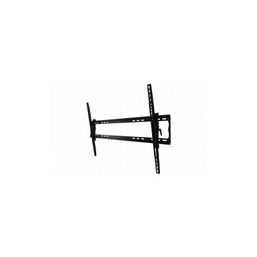 Фото - Кронштейн на стену Wize Pro T80 черный кронштейн на стену harper tvfw 55 черный