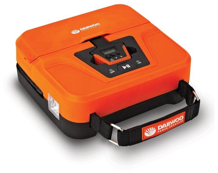 Автомобильный компрессор Daewoo Power Products DW40L