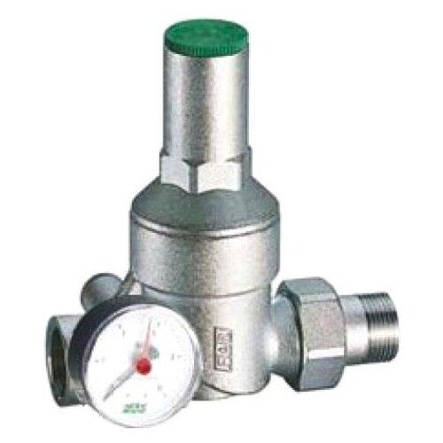 Фото - Редуктор давления FAR FA28351 муфтовый (ВР/НР) Ду 25 (1) редуктор давления tim bl2805в