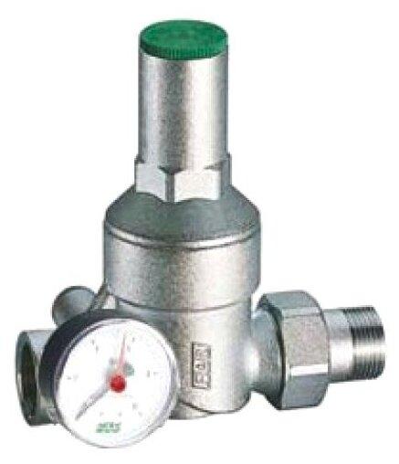 Редуктор давления FAR FA28351 муфтовый (ВР/НР) Ду 25 (1