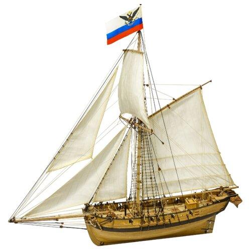 Сборная деревянная модель MASTER KORABEL MK0303P