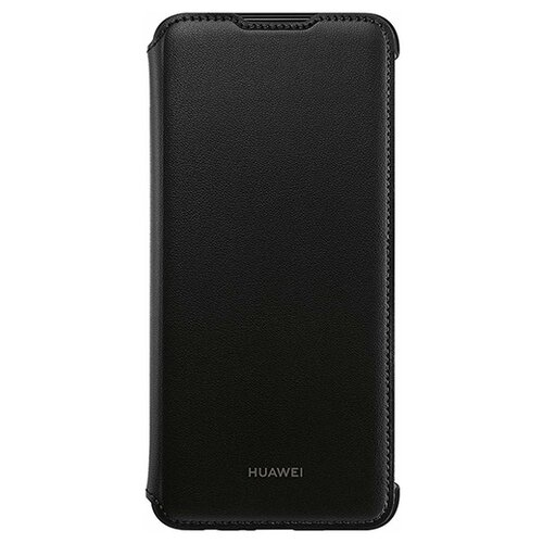 Чехол-книжка HUAWEI Wallet Cover для Huawei P smart Z черный