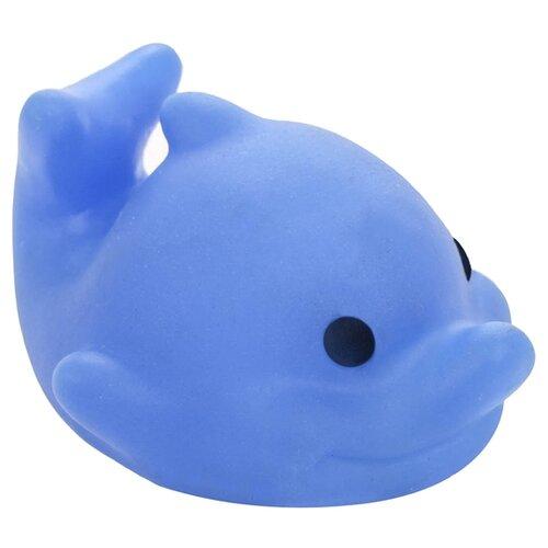 Купить Игрушка для ванной Крошка Я Дельфинчик (616158) синий, Игрушки для ванной