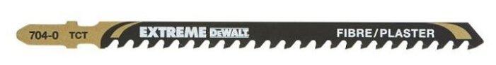 Пилка для лобзика DeWALT DT 2056