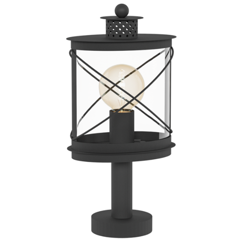 Eglo Светильник уличный Hilburn 94864 eglo светильник уличный hilburn 94843