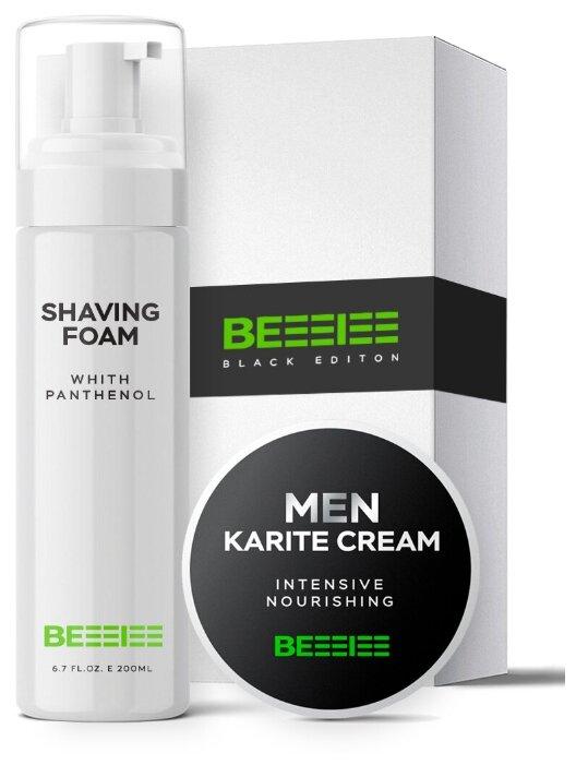 Купить Подарочный набор Be I FOR MEN по низкой цене с доставкой из Яндекс.Маркета