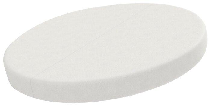 Наматрасник Valle водонепроницаемый Cotton Clean, 75х75 см