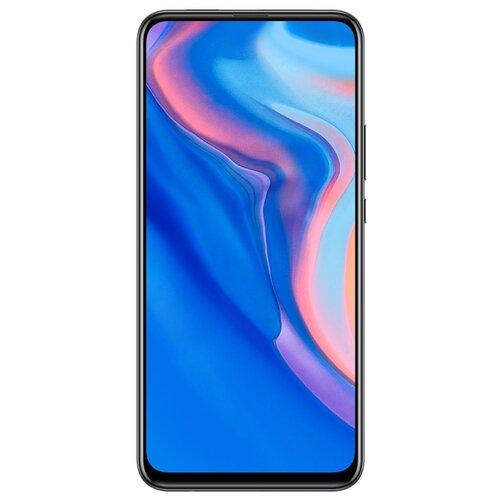 Фото - Смартфон HUAWEI P smart Z 4/64GB черный (51093WFG) смартфон huawei y7 2019 4 64gb aurora purple