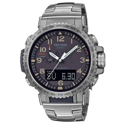 Наручные часы CASIO PRW-50T-7A наручные часы casio prw 3100yb 1