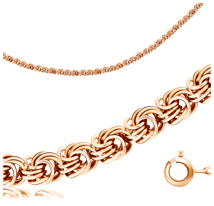 Золотая цепь Magicgold 37782