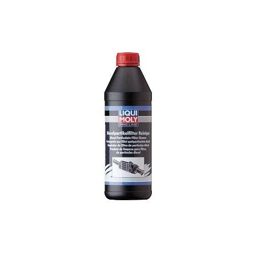 цена на LIQUI MOLY Pro-Line Diesel Partikelfilter Reiniger 1 л