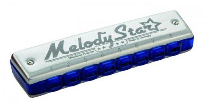 Губная гармошка Hohner Melody Star C