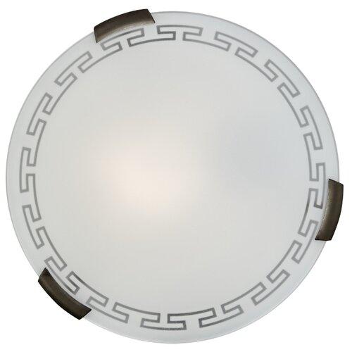 Светильник настенно-потолочный GRECA 161/K
