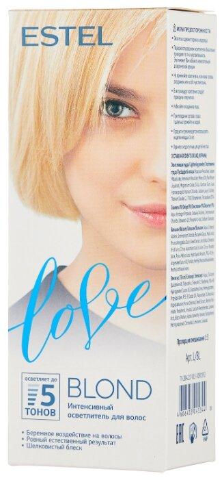 ESTEL Love Интенсивный осветлитель для волос