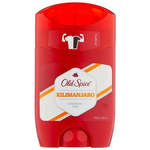 Дезодорант стик Old Spice Kilimanjaro, 50 мл дезодорант ролик old spice whitewater 50 мл