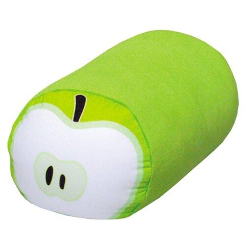 Антистрессовая подушка-валик Штучки, к которым тянутся ручки Фрукты, яблоко