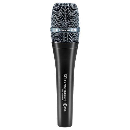 Микрофон Sennheiser E 965, черный