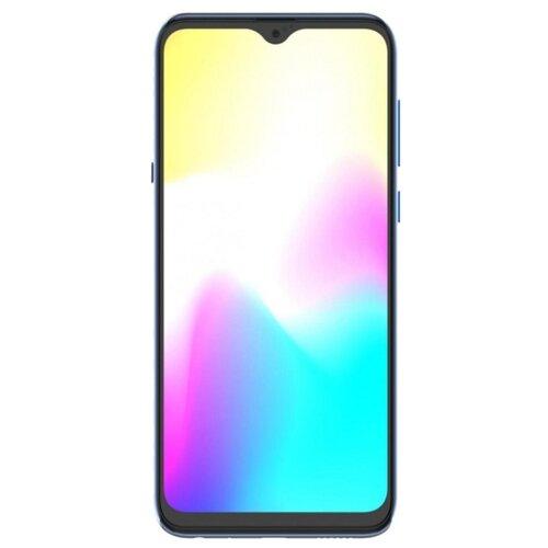 Смартфон Hisense H30 синий  - купить со скидкой