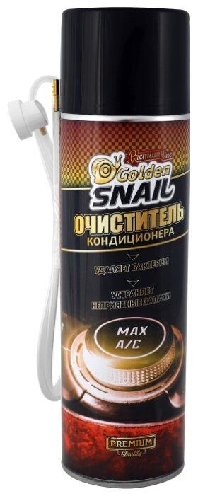 Очиститель Golden Snail GS3006 для кондиционера