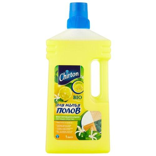 Chirton Средство для мытья полов Лимон 1 л